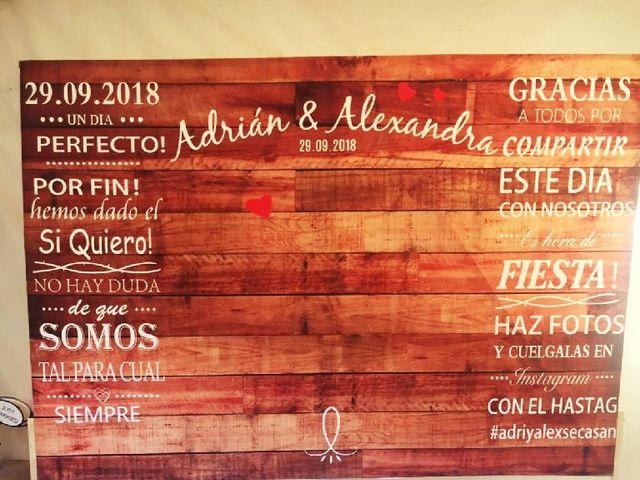 La boda de Adrián y Alexandra en O Carballiño, Orense 14