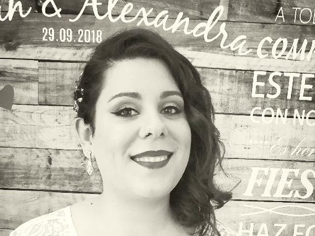 La boda de Adrián y Alexandra en O Carballiño, Orense 15
