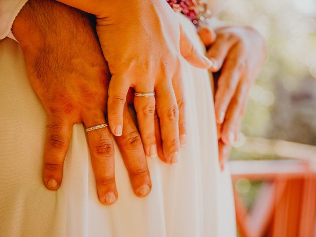 La boda de Adrián y Alexandra en O Carballiño, Orense 20