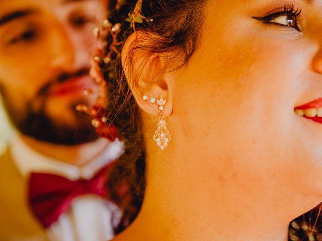 La boda de Adrián y Alexandra en O Carballiño, Orense 26