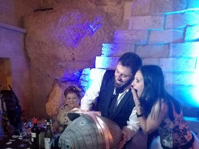 La boda de Fer y Kris en Lluchmajor, Islas Baleares 6