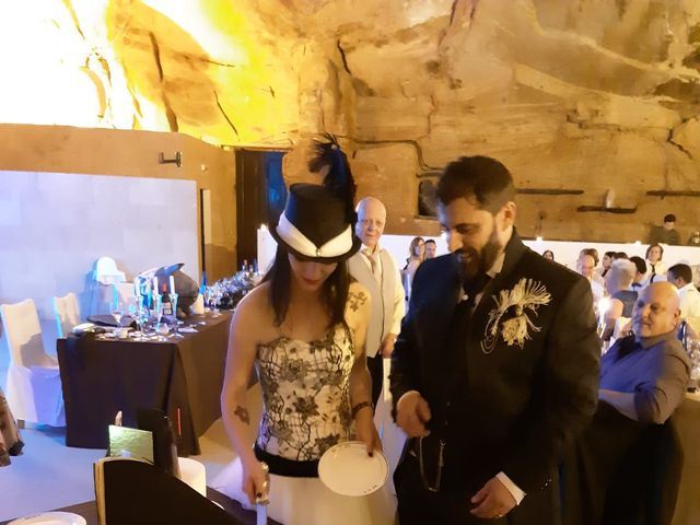 La boda de Fer y Kris en Lluchmajor, Islas Baleares 7