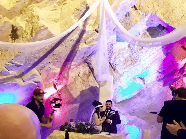 La boda de Fer y Kris en Lluchmajor, Islas Baleares 8
