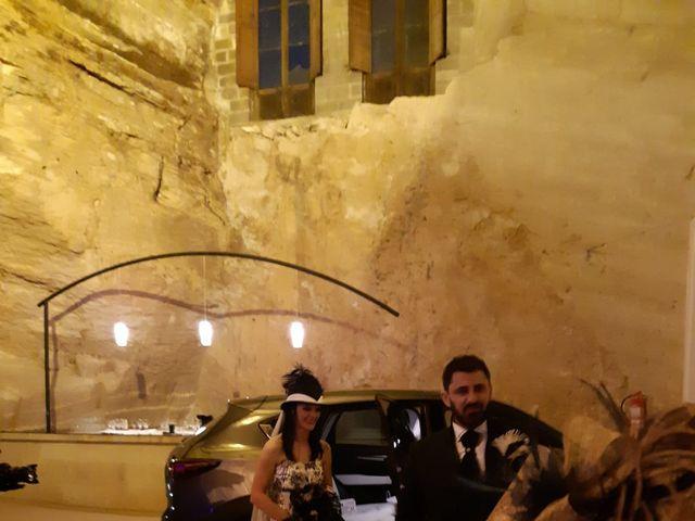 La boda de Fer y Kris en Lluchmajor, Islas Baleares 9