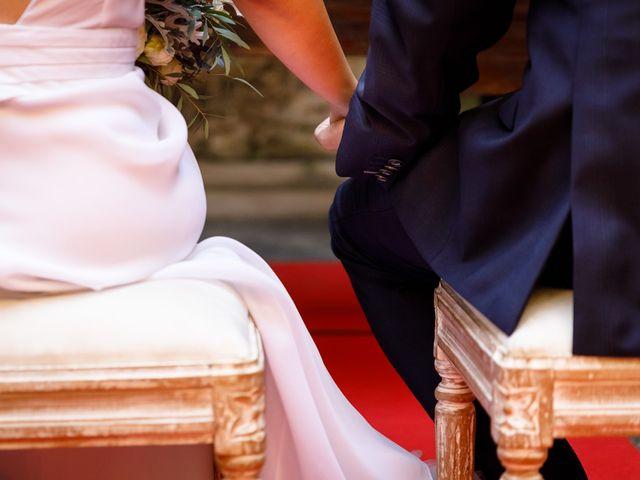 La boda de Miguel y Bea en Abegondo, A Coruña 5