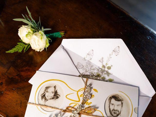 La boda de Miguel y Bea en Abegondo, A Coruña 9