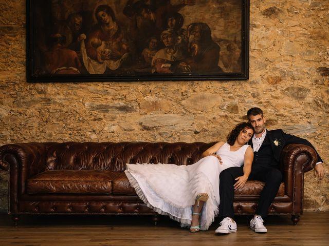 La boda de Miguel y Bea en Abegondo, A Coruña 18