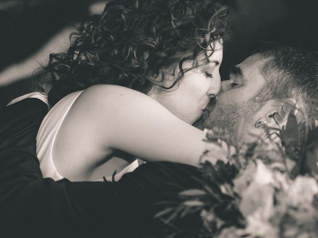 La boda de Bea y Miguel