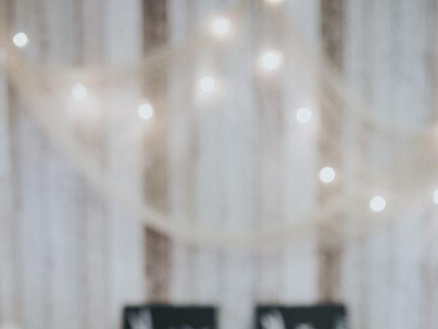 La boda de Cesar y Cris en Canoves, Barcelona 28