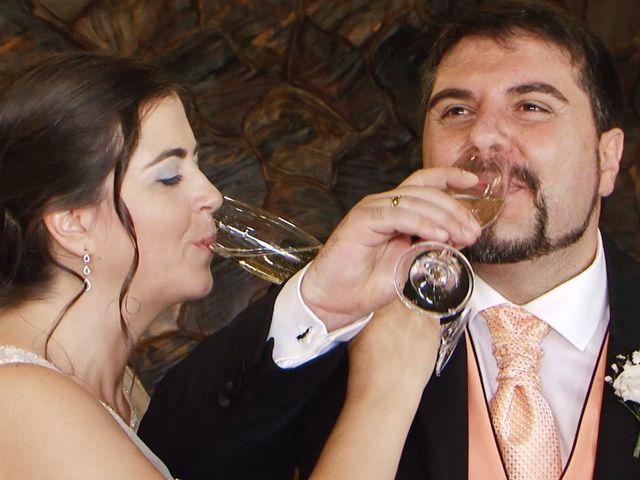 La boda de Jose y Alicia en Ávila, Ávila 3