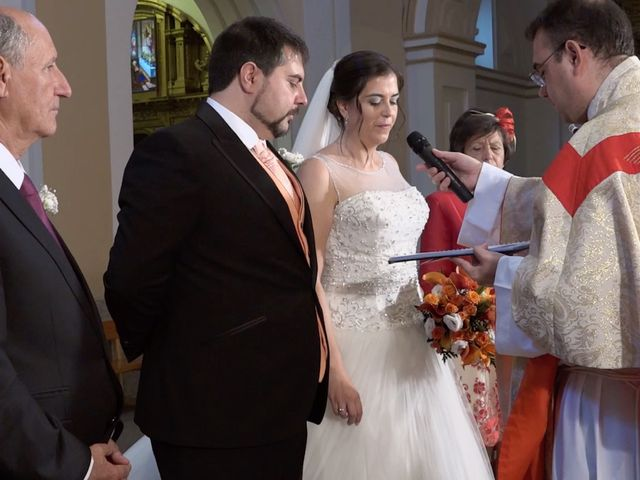 La boda de Jose y Alicia en Ávila, Ávila 7