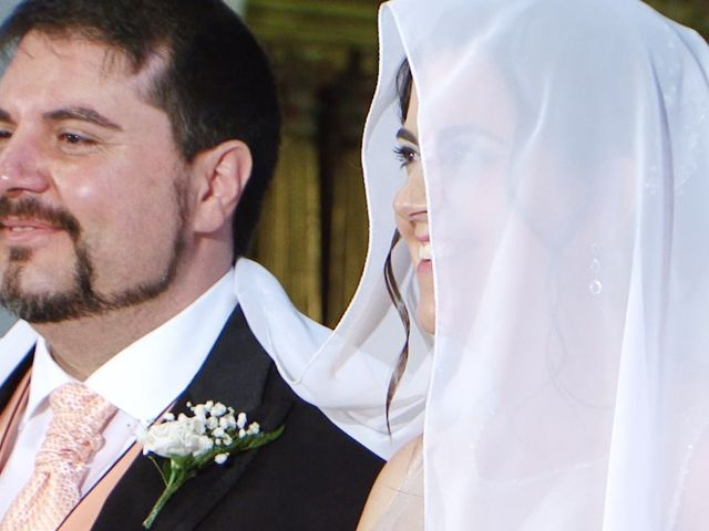 La boda de Jose y Alicia en Ávila, Ávila 8