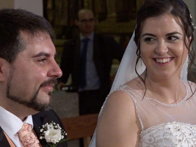 La boda de Jose y Alicia en Ávila, Ávila 9