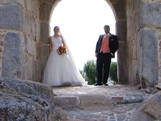 La boda de Jose y Alicia en Ávila, Ávila 13