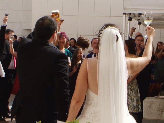 La boda de Jose y Alicia en Ávila, Ávila 15