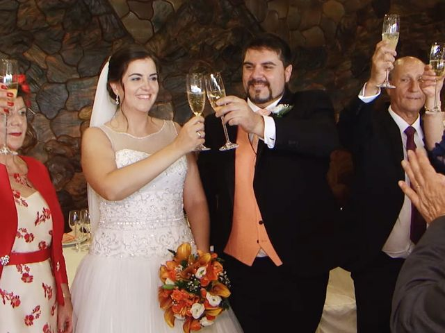 La boda de Jose y Alicia en Ávila, Ávila 17