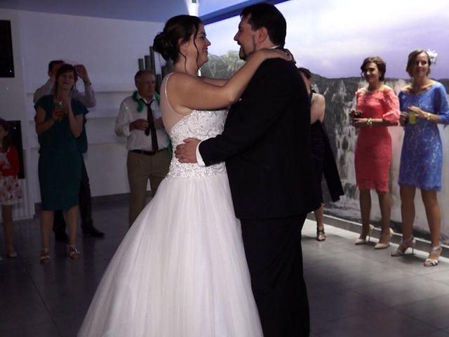 La boda de Jose y Alicia en Ávila, Ávila 18