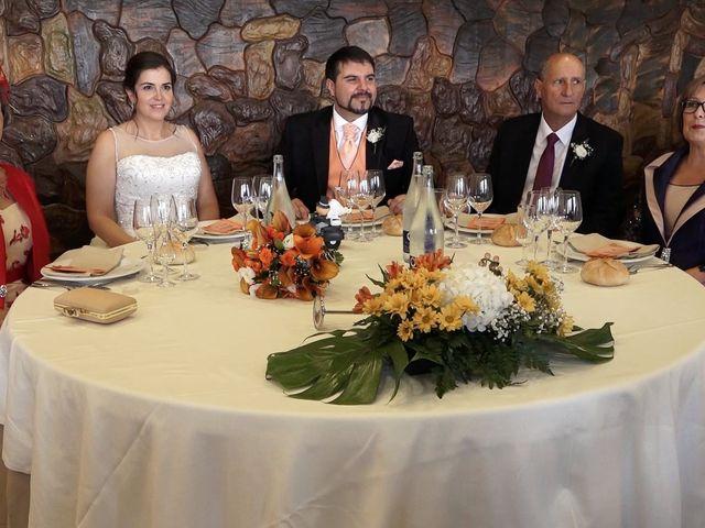 La boda de Jose y Alicia en Ávila, Ávila 27
