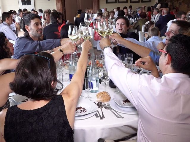 La boda de Jose y Alicia en Ávila, Ávila 28