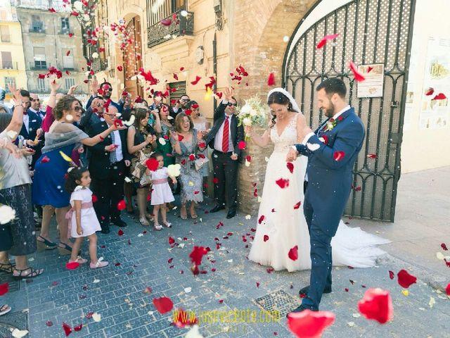 La boda de Jorge y Carla en Valencia, Valencia 3