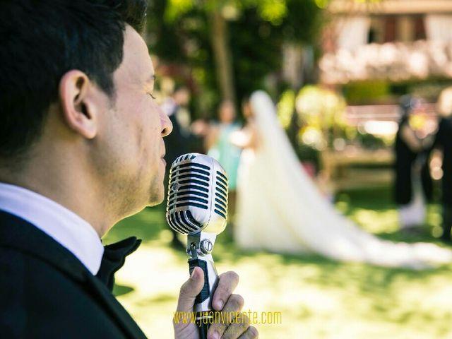 La boda de Jorge y Carla en Valencia, Valencia 4