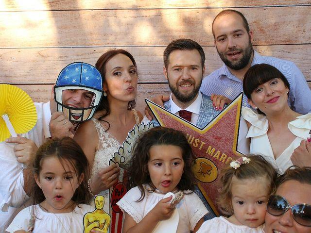 La boda de Jorge y Carla en Valencia, Valencia 12