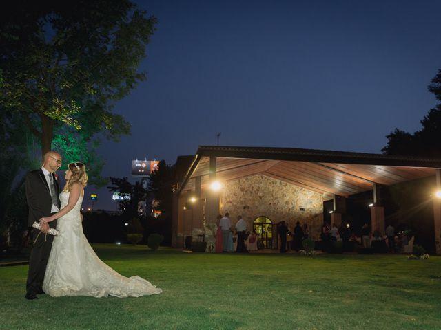 La boda de Rosa y Manuel