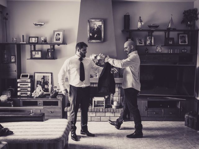 La boda de Fer y Kris en Lluchmajor, Islas Baleares 26