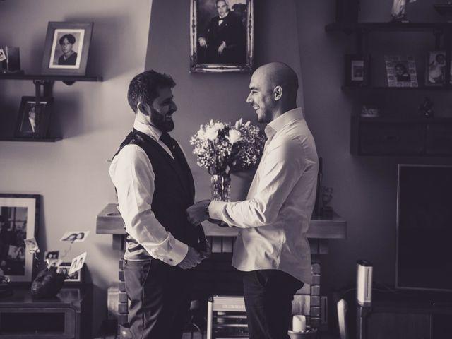 La boda de Fer y Kris en Lluchmajor, Islas Baleares 27