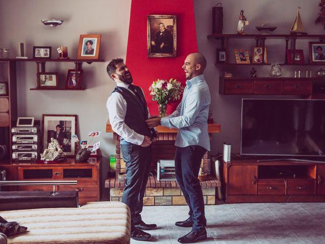 La boda de Fer y Kris en Lluchmajor, Islas Baleares 28