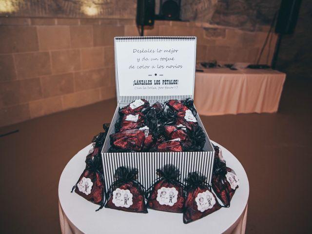 La boda de Fer y Kris en Lluchmajor, Islas Baleares 37