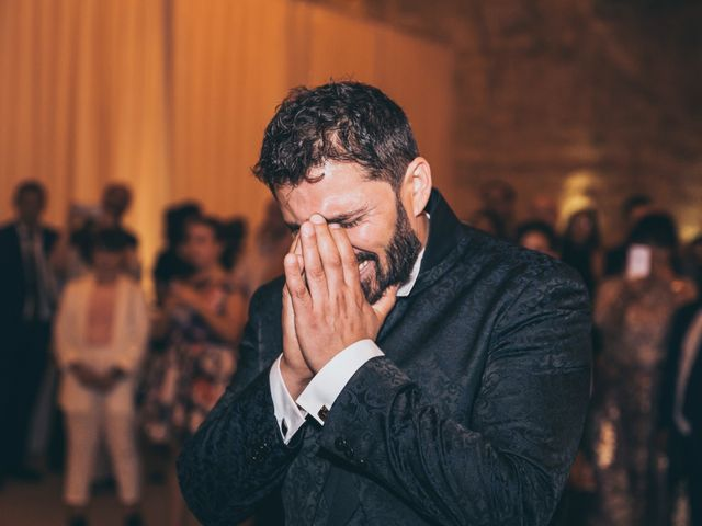 La boda de Fer y Kris en Lluchmajor, Islas Baleares 42