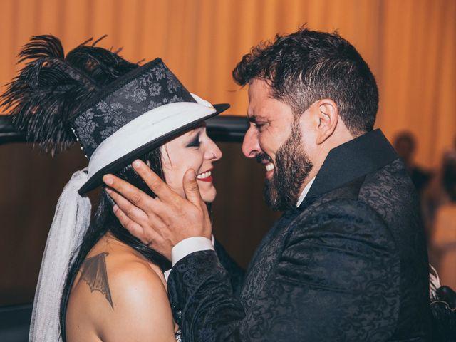La boda de Fer y Kris en Lluchmajor, Islas Baleares 45