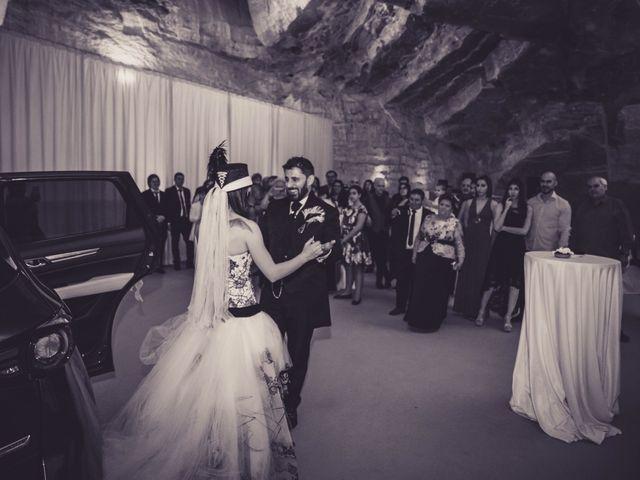 La boda de Fer y Kris en Lluchmajor, Islas Baleares 48