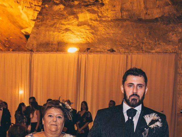 La boda de Fer y Kris en Lluchmajor, Islas Baleares 49