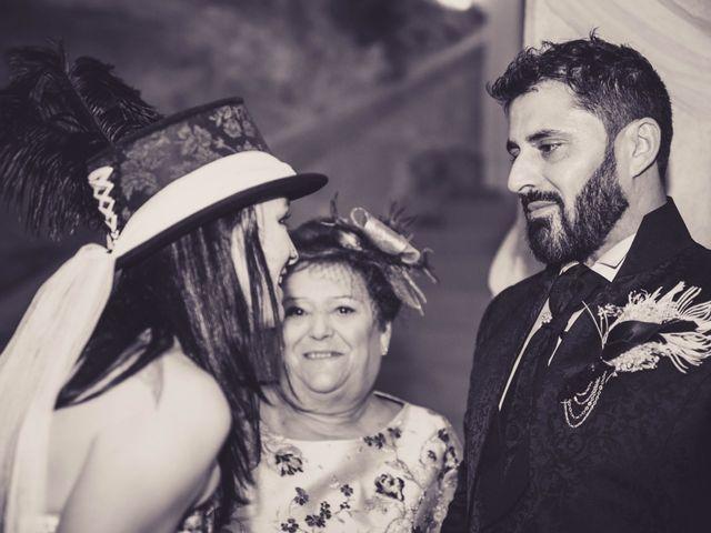 La boda de Fer y Kris en Lluchmajor, Islas Baleares 51