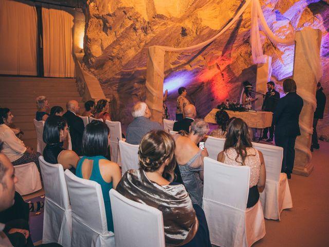 La boda de Fer y Kris en Lluchmajor, Islas Baleares 57