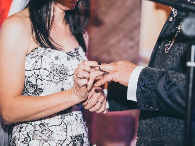 La boda de Fer y Kris en Lluchmajor, Islas Baleares 58