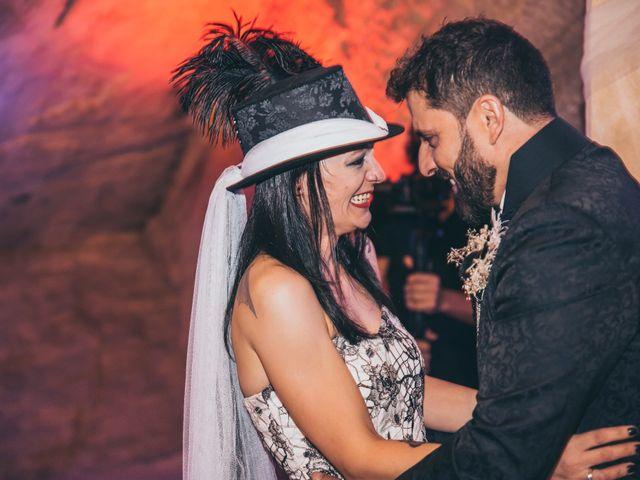 La boda de Fer y Kris en Lluchmajor, Islas Baleares 60