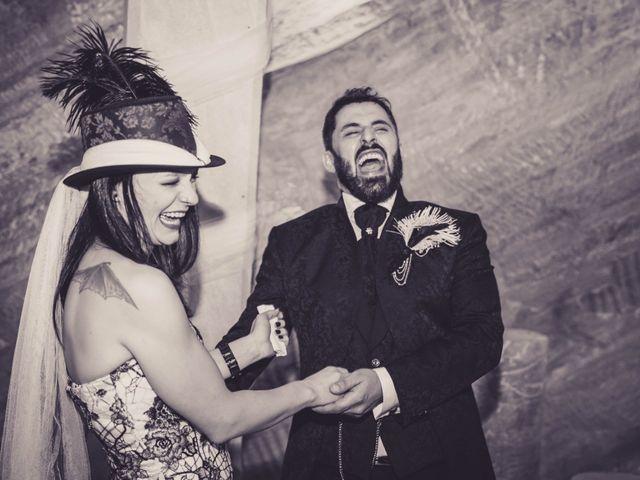 La boda de Fer y Kris en Lluchmajor, Islas Baleares 61