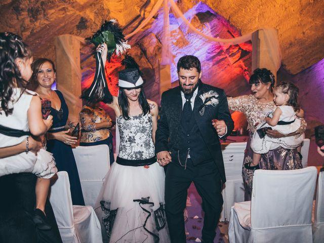La boda de Fer y Kris en Lluchmajor, Islas Baleares 62