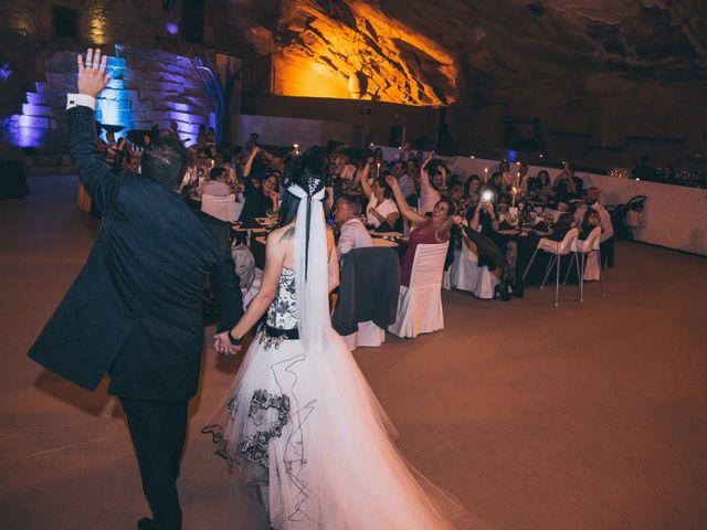 La boda de Fer y Kris en Lluchmajor, Islas Baleares 67
