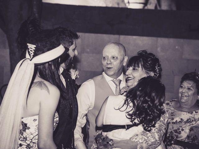 La boda de Fer y Kris en Lluchmajor, Islas Baleares 68