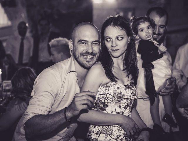 La boda de Fer y Kris en Lluchmajor, Islas Baleares 73