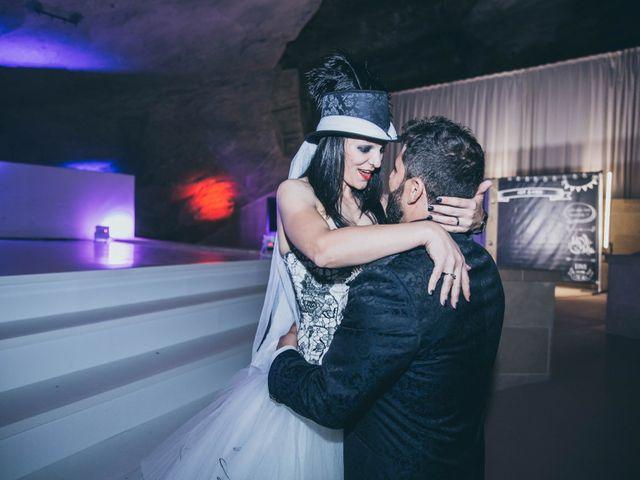 La boda de Fer y Kris en Lluchmajor, Islas Baleares 75