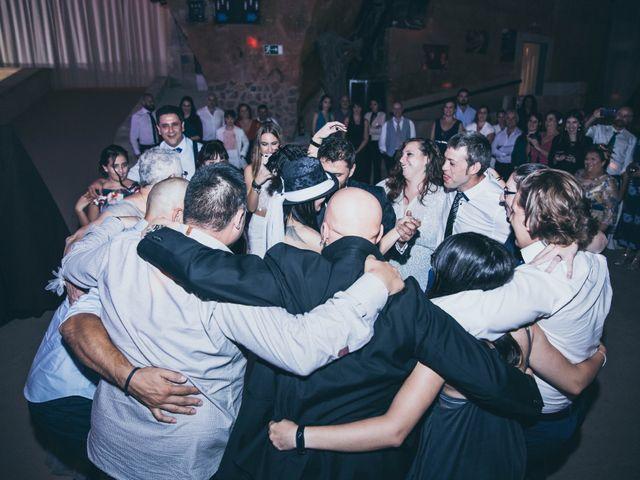 La boda de Fer y Kris en Lluchmajor, Islas Baleares 79