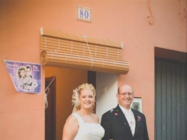 La boda de Jose y Sandra en Carcaixent, Valencia 3