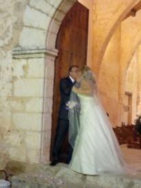 La boda de Jose y Sandra en Carcaixent, Valencia 4