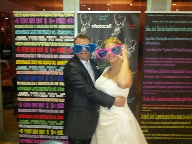 La boda de Jose y Sandra en Carcaixent, Valencia 5