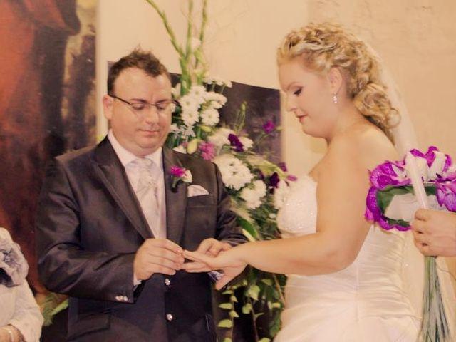 La boda de Jose y Sandra en Carcaixent, Valencia 1